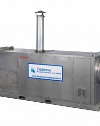 Heater oliegestookt IMAC2000E