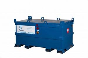 Dieseltank 1600 liter