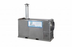 Heater Oliegestookt IMAC2000S